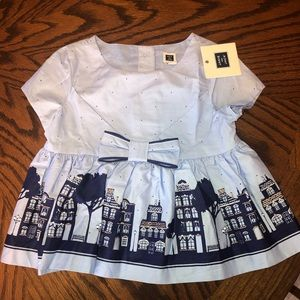 Other - Janie and jack top. Size 18-24M NWT.